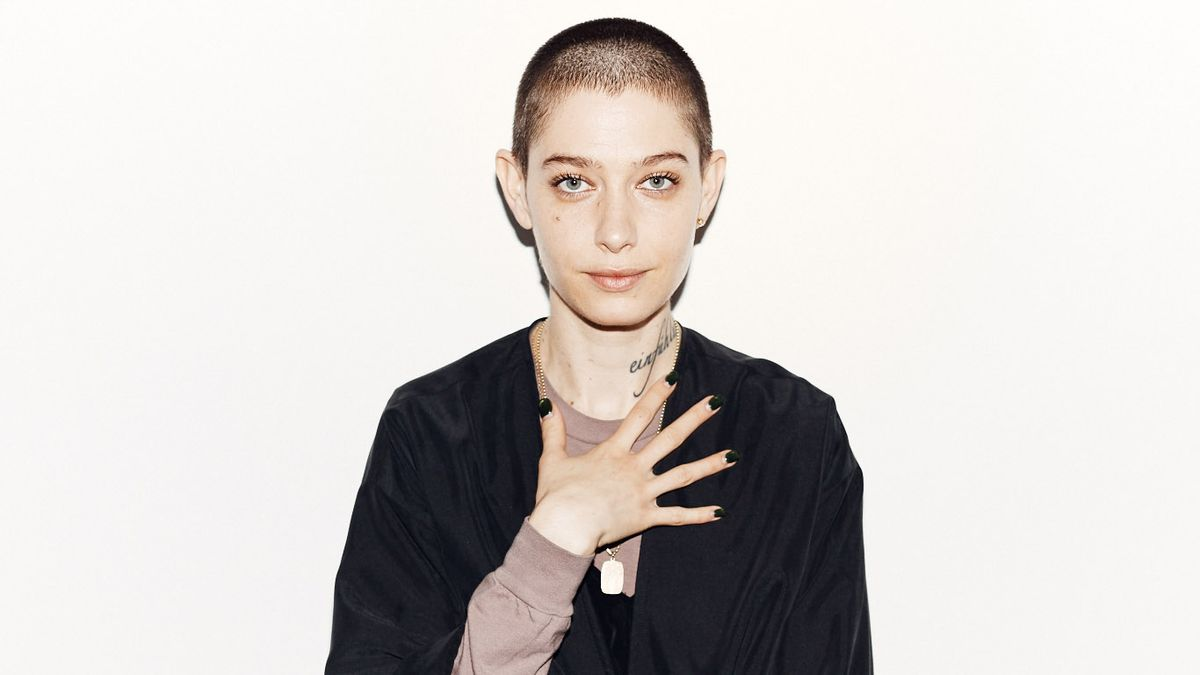 Could Asia Kate Dillon Be the Next James Bond?