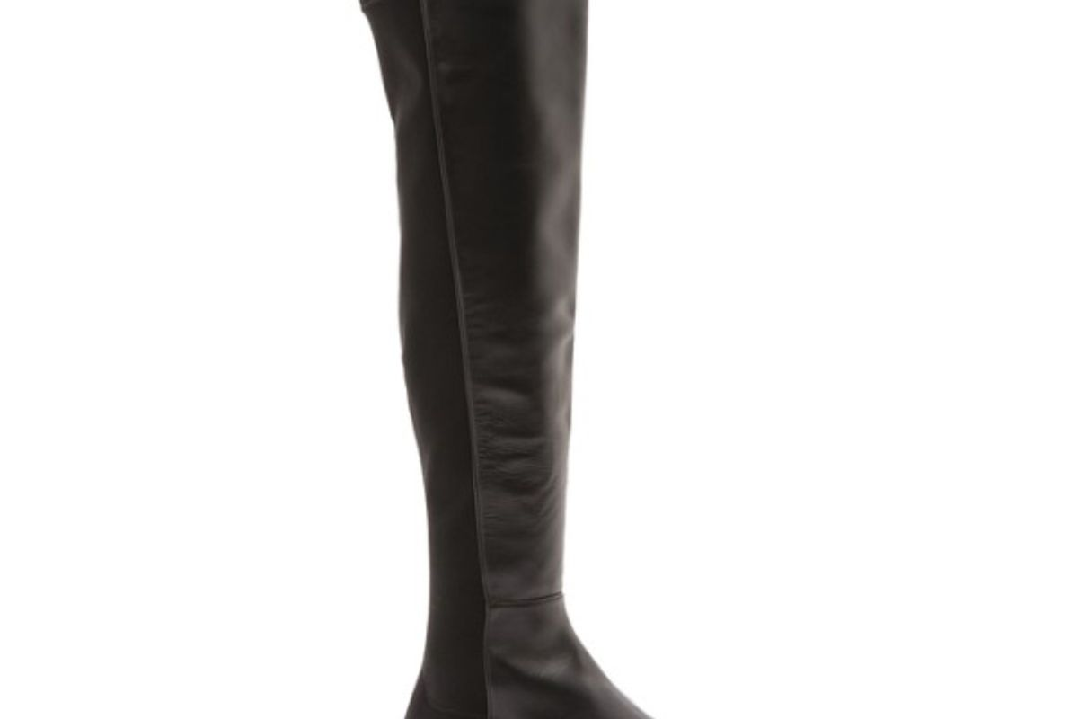 5050 Flat Boots
