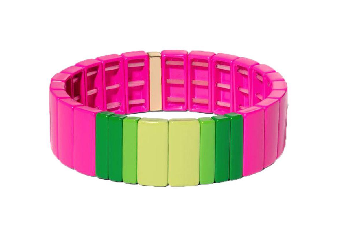roxanne assoulin dash bracelet