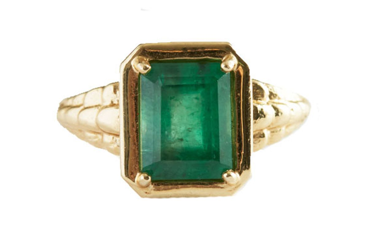 of a kind florentine ring