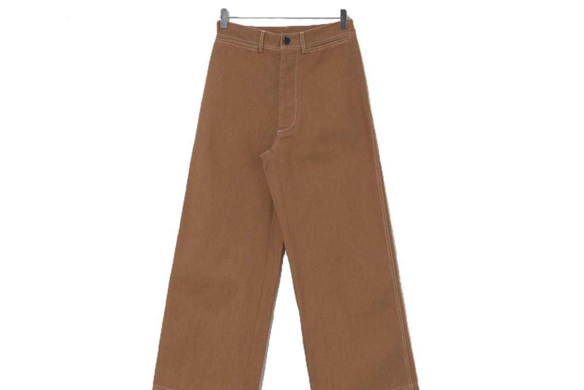 caron callahan stewart pants