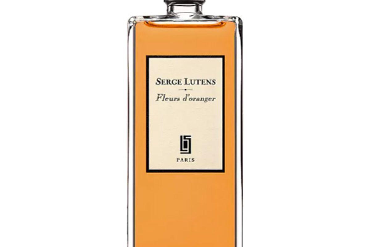Fleurs d'oranger 50ml Eau De Parfum