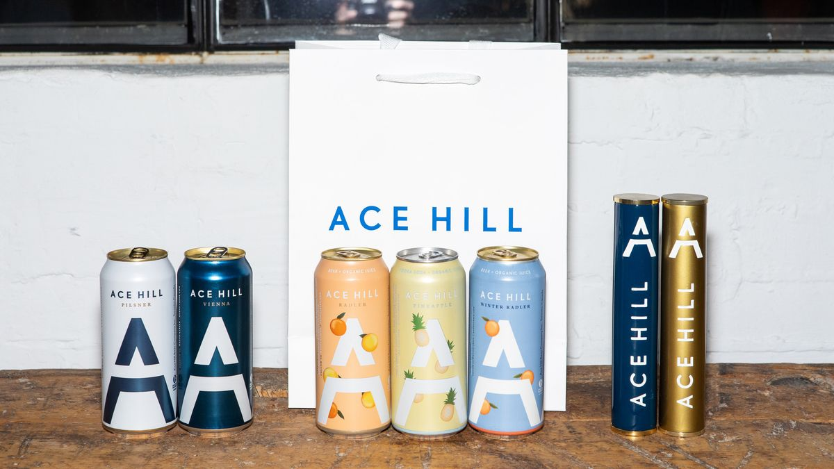 ace hill and ace valley