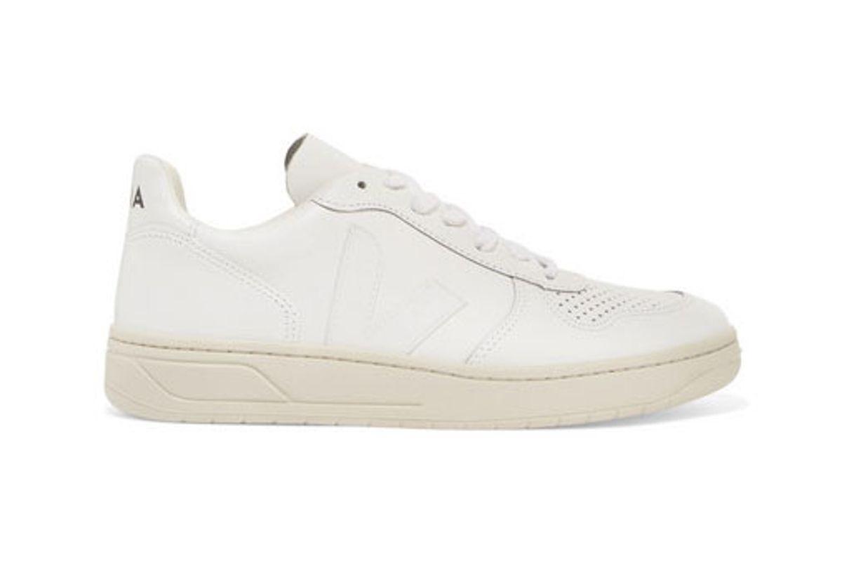 veja v 10 leather sneakers shop