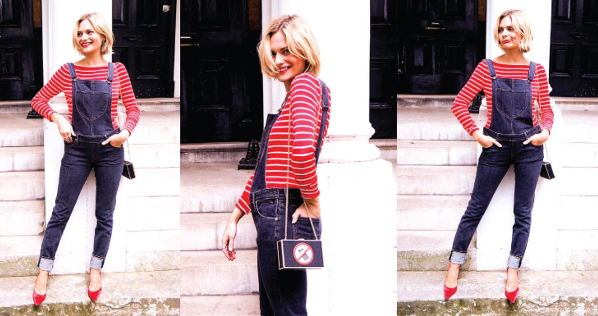 Expert Advice: How to Wear Overalls