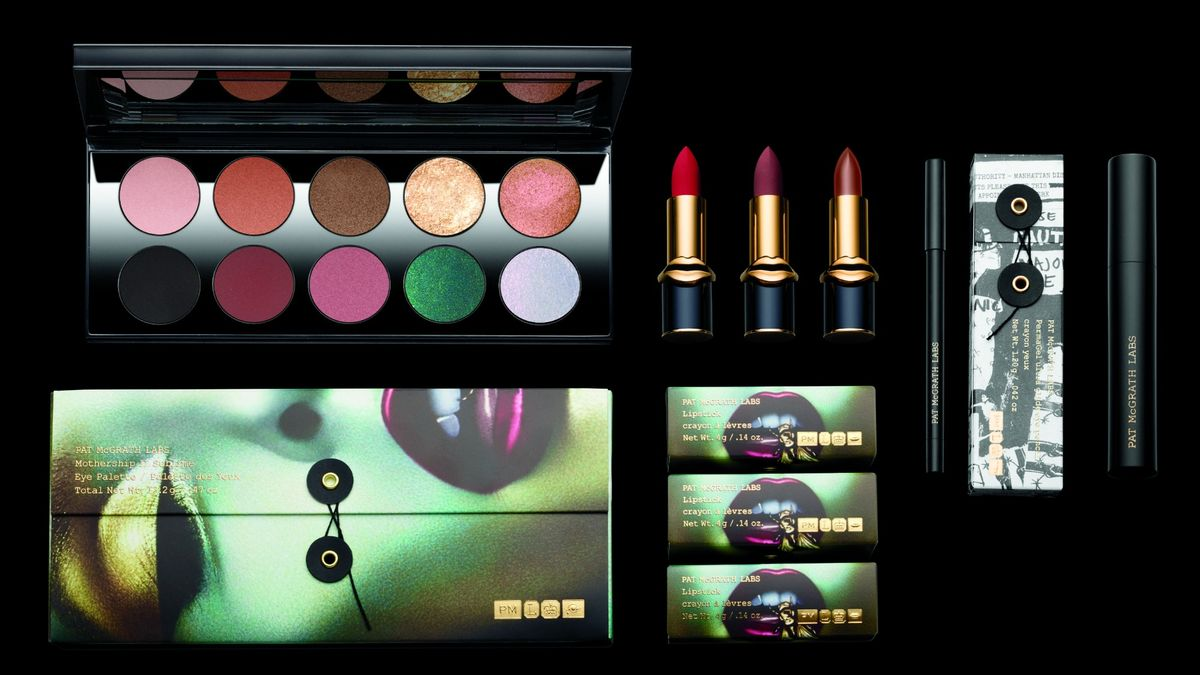 Pat McGrath Just Told Us All About Her New (Permanent!) Makeup Collection