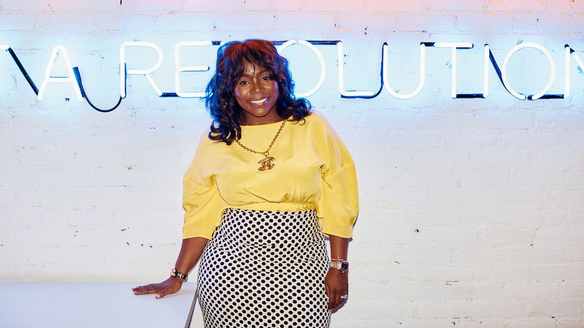 This Woman Is Responsible for Helping to Launch Dozens of Fashion Brands