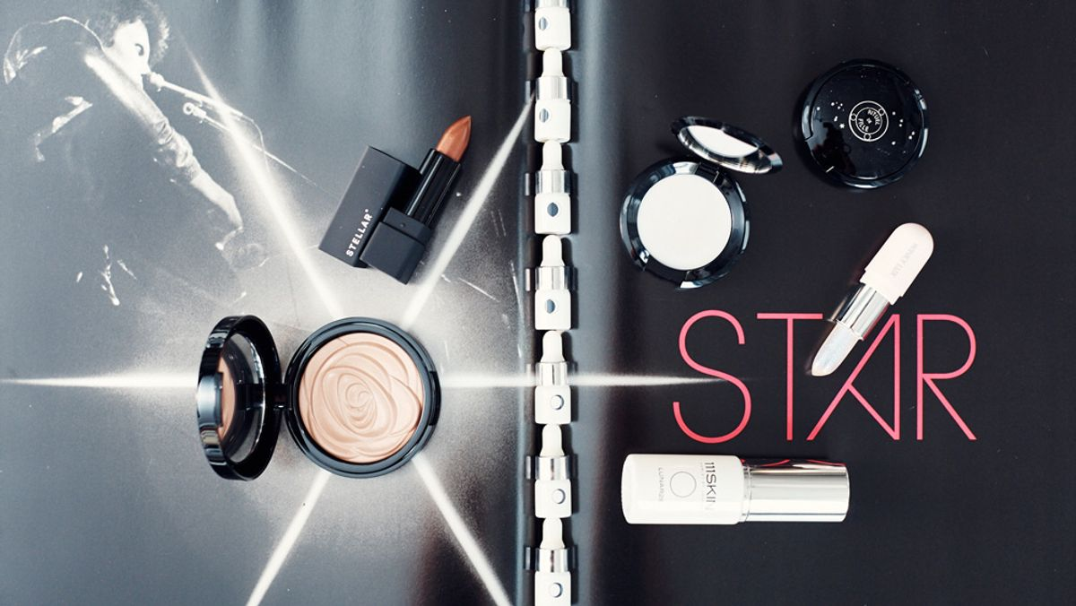 Embrace Your Eclipse Obsession with These Celestial-Inspired Beauty Products