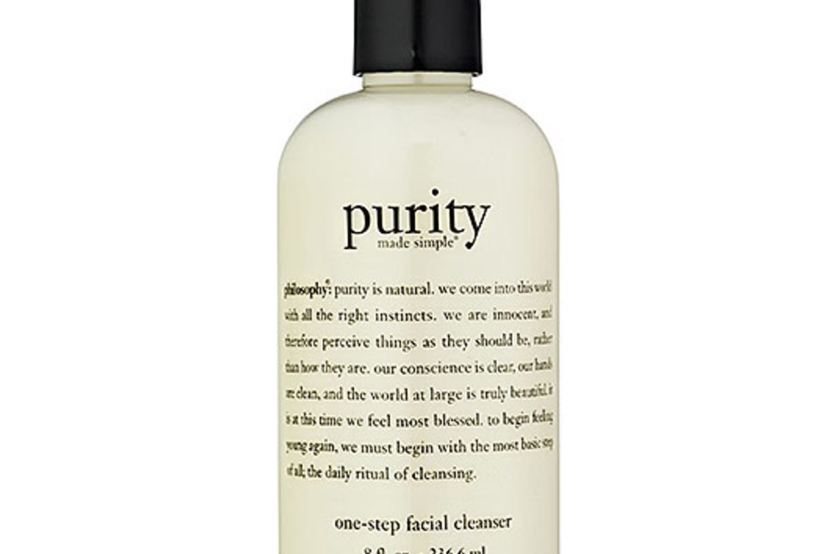 Purity Made Simple Cleanser