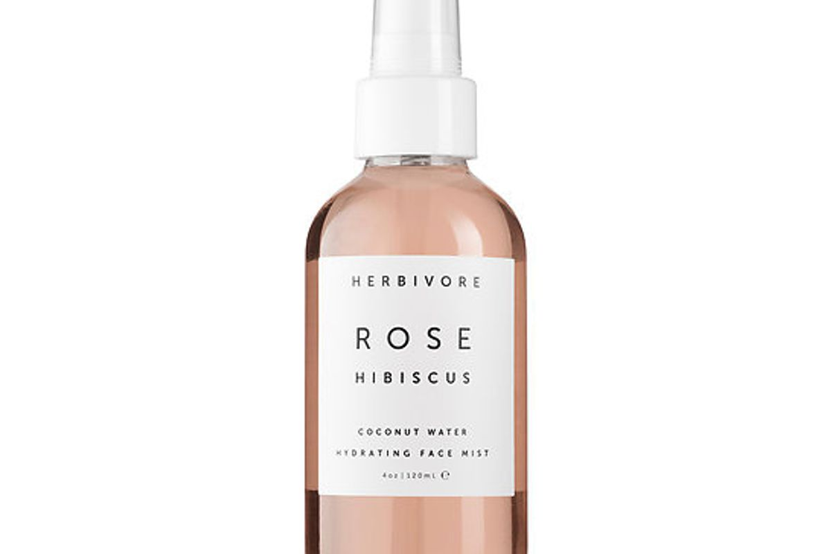 Rose Hibiscus Coconut Water Hydrating Face Mist
