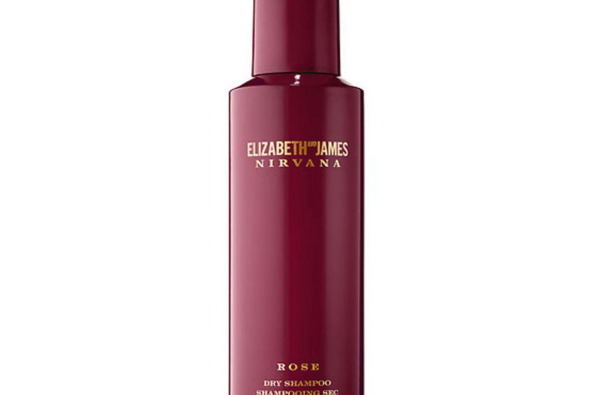 Nirvana Rose Dry Shampoo
