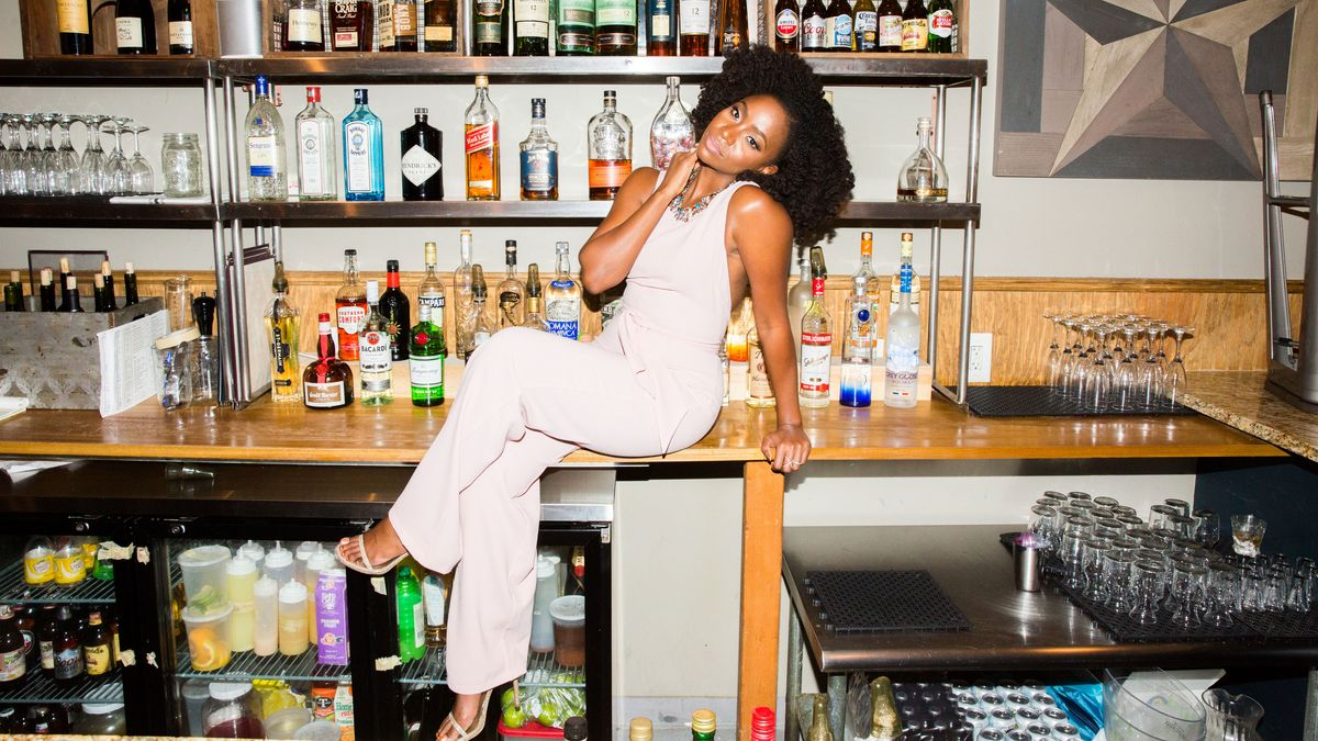 How Teyonah Parris's Pageant-Girl Past Shaped Her TV-Star Present
