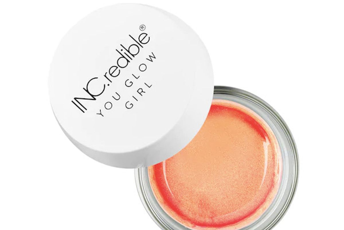 inc redible you glow girl iridescent jelly