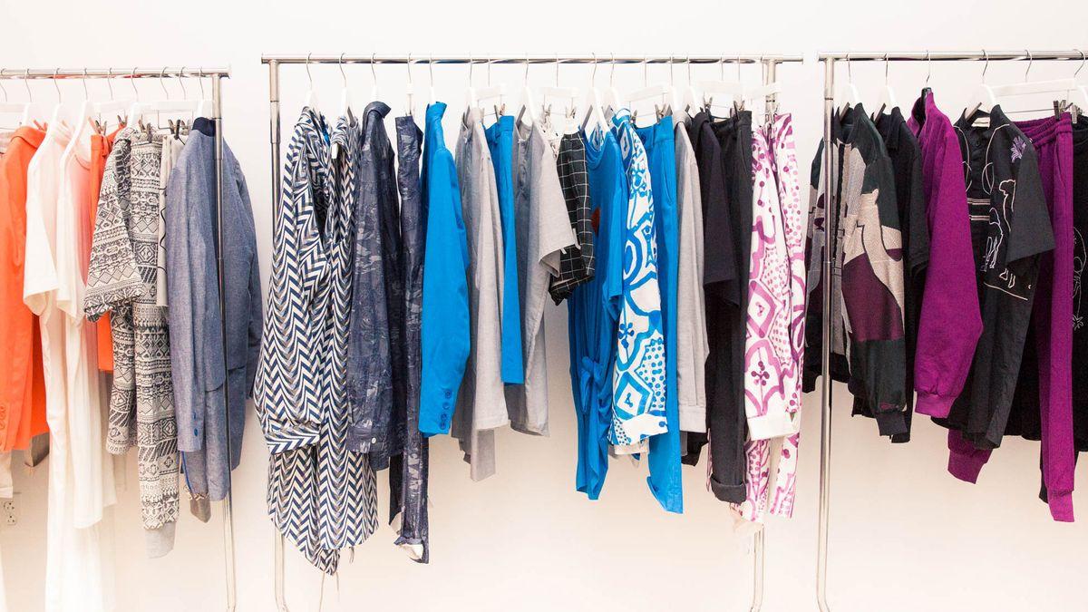 Meet the Fashion Industry's Favorite Menswear Line