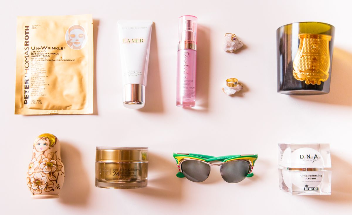 Is $1000+ Face Cream Really Worth It?