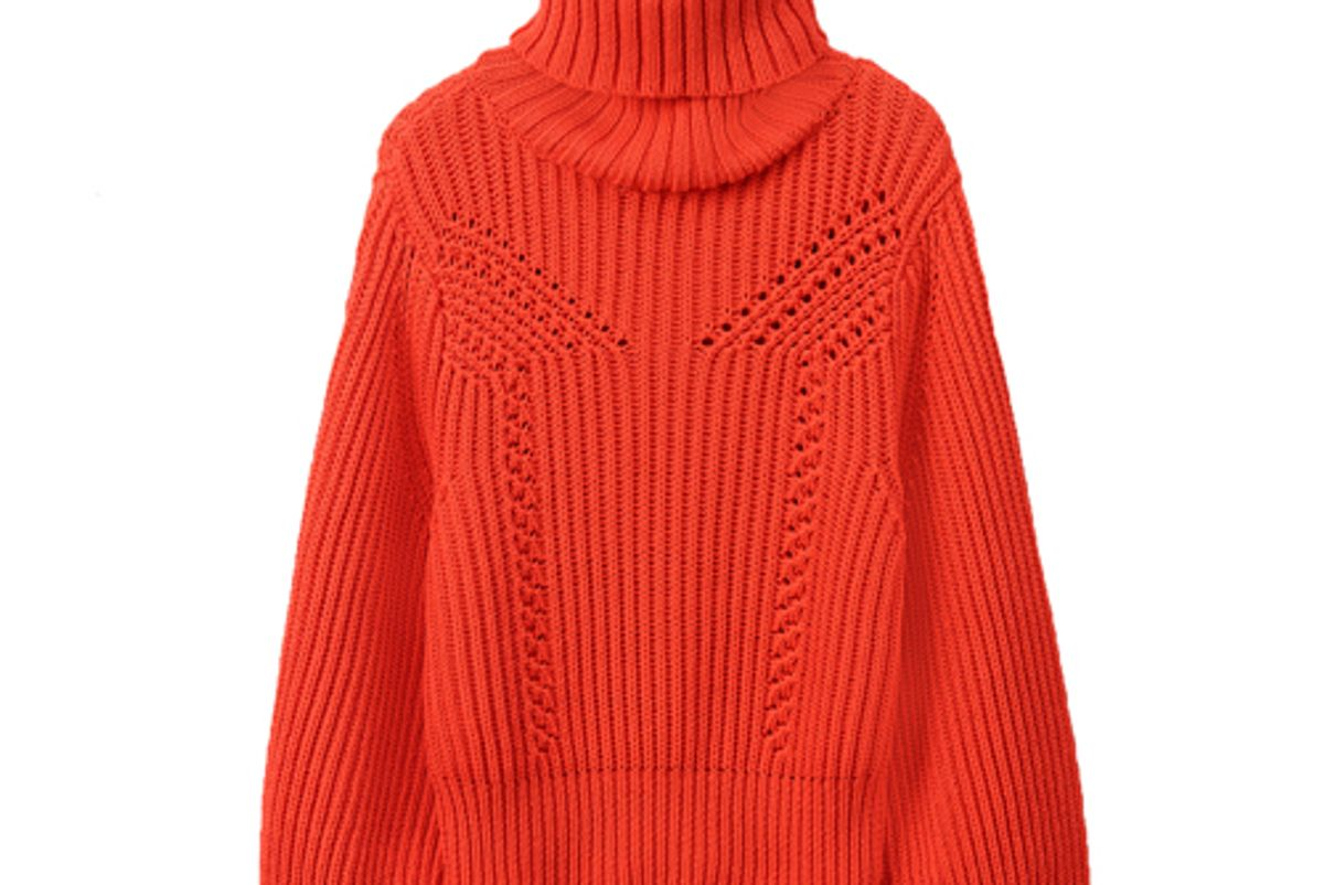 rodebjer sweater richa