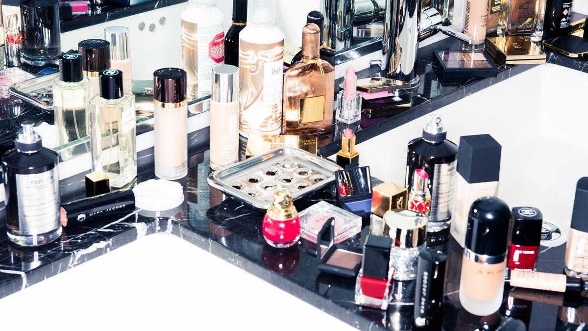 isabel marant makeup line predictions