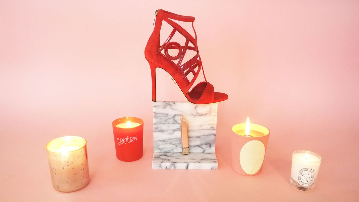 Tamara Mellon Wants You To Be *Satisfied* This Valentine's Day