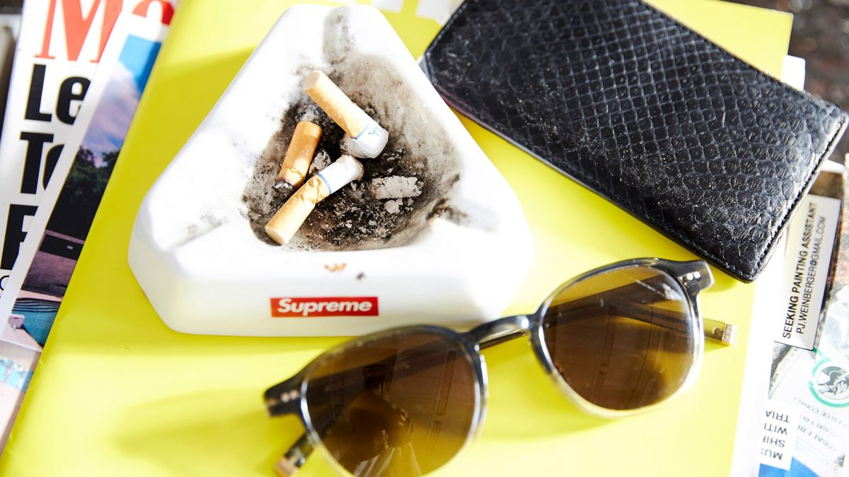 cigarette butts are worst plastic pollutant