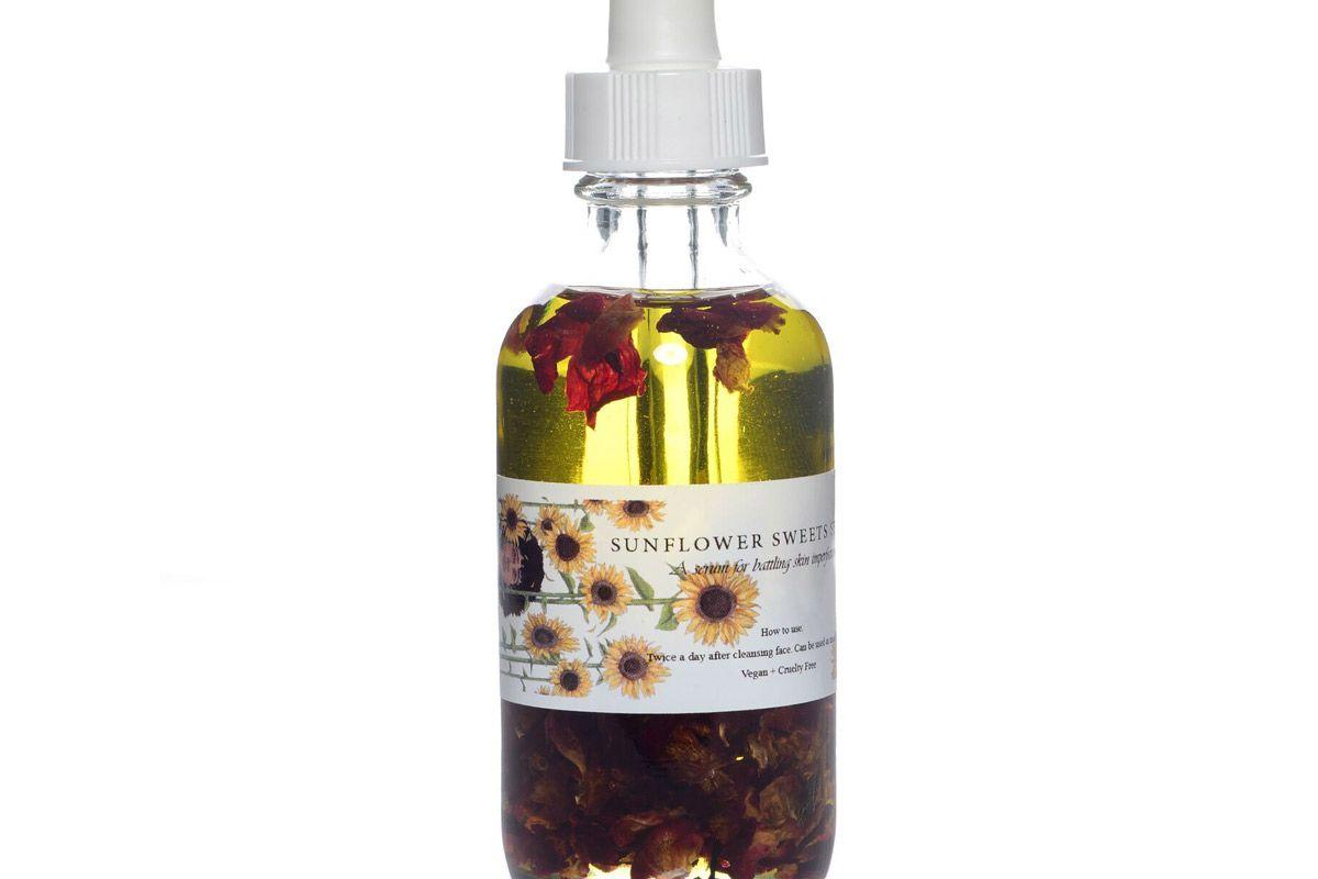 ayele co sunflower sweets serum