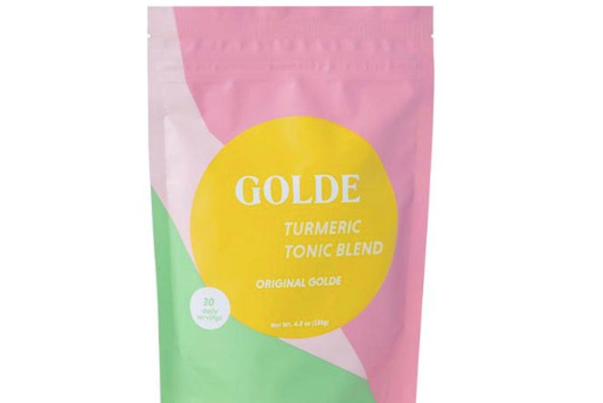 golde orginal golde