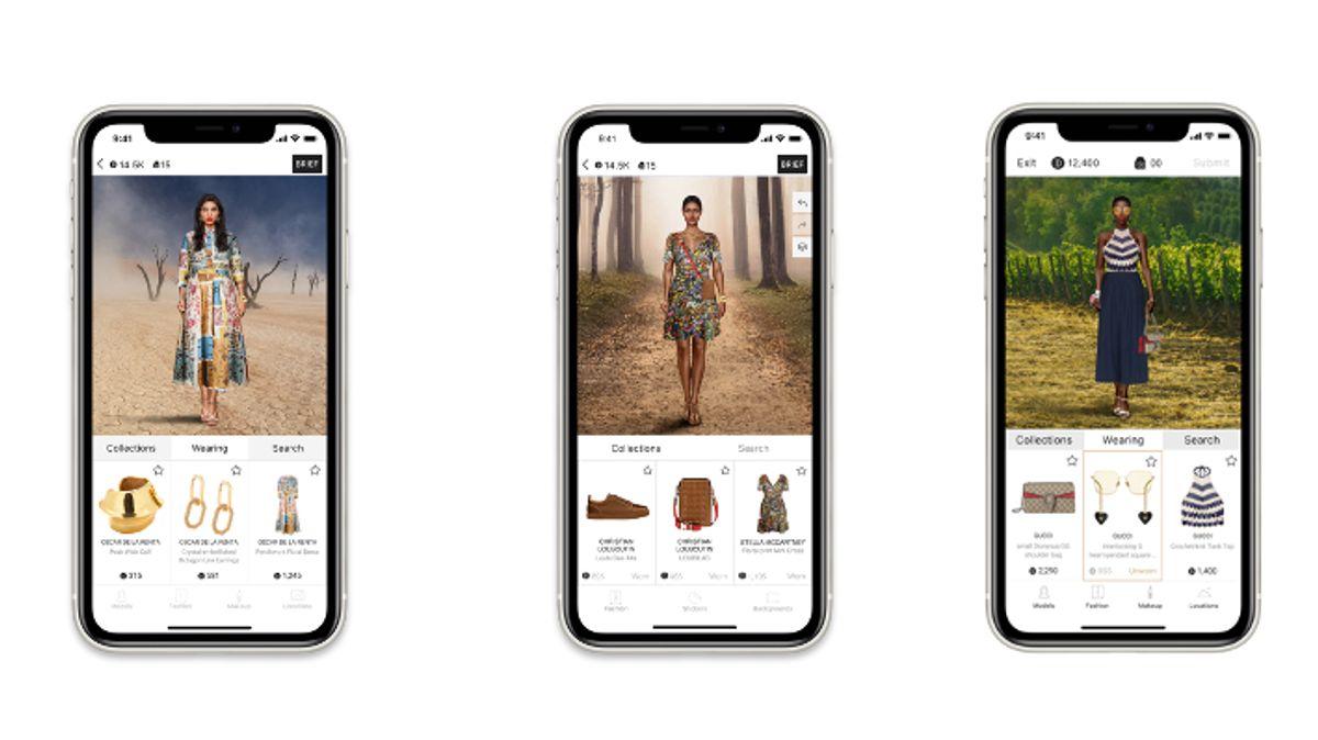 fashion apps