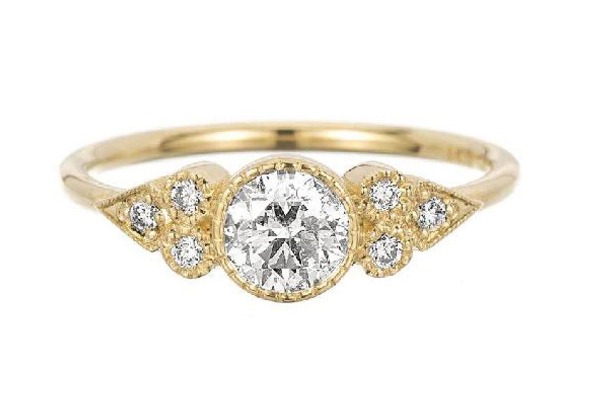 jennie kwon design diamond dolce ring