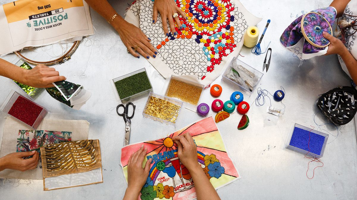 How Sarah's Bag Revolutionized Production by Employing Marginalized Women