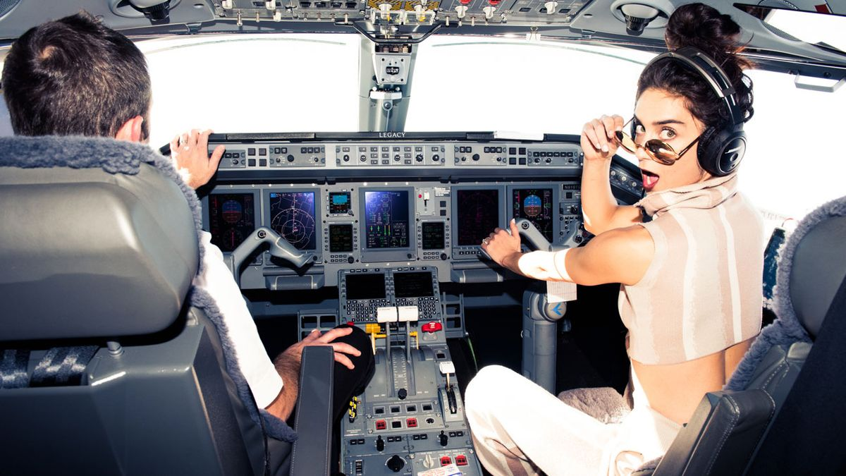 How to Deal with Anxiety While Flying