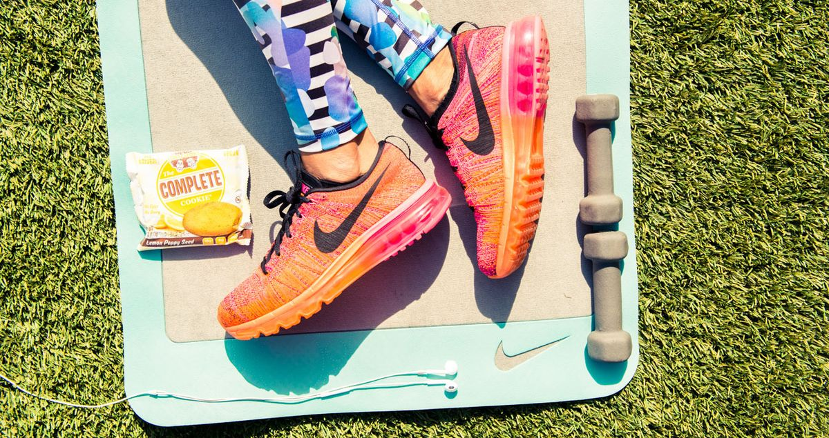What To Wear For A Summer Workout