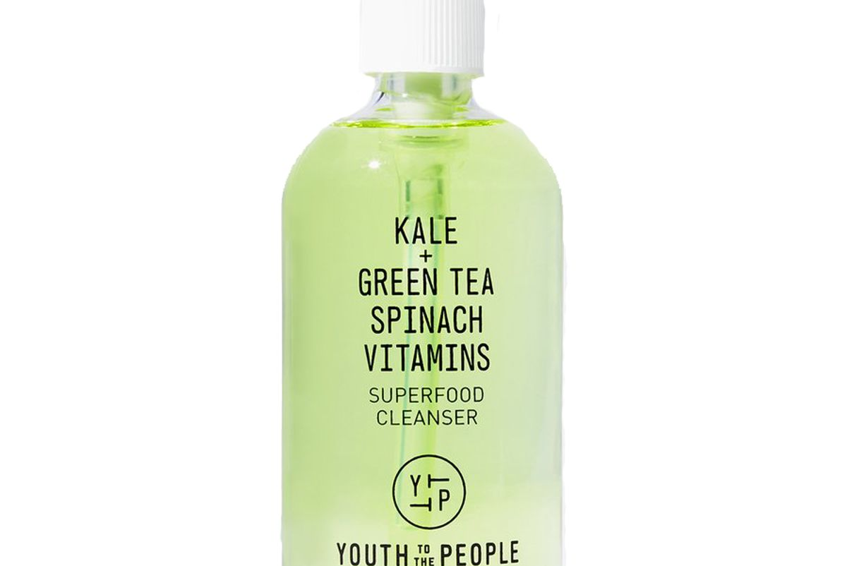 youth to the people superfood cleanser