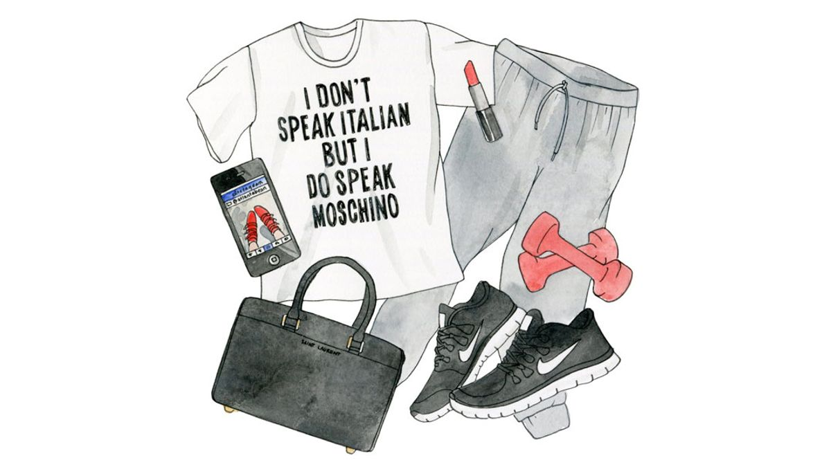 What 7 Editors Wear to Work Out