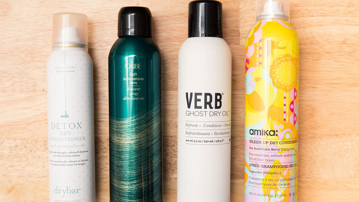 The Science Behind Dry Conditioners (and Which Ones to Buy)