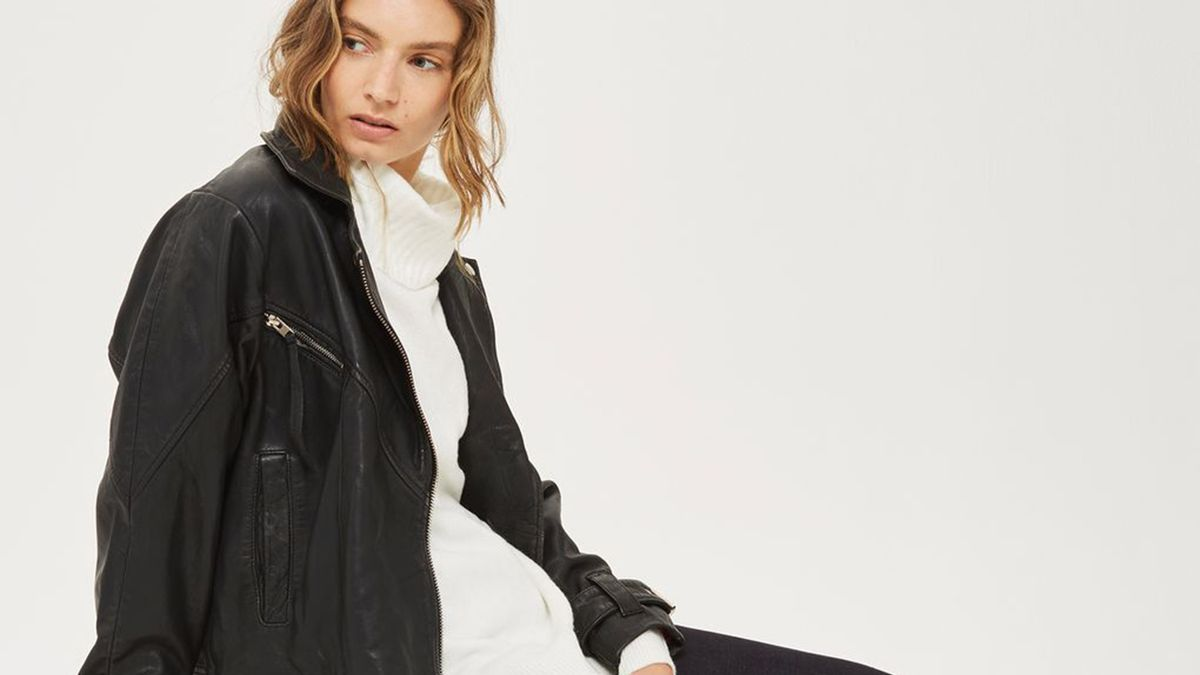 19 Transitional Jackets for Whatever Weather Fall 2017 Gives You
