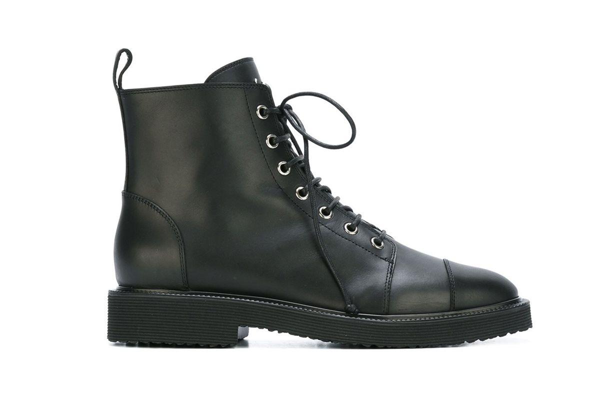 Chris Low ankle boots