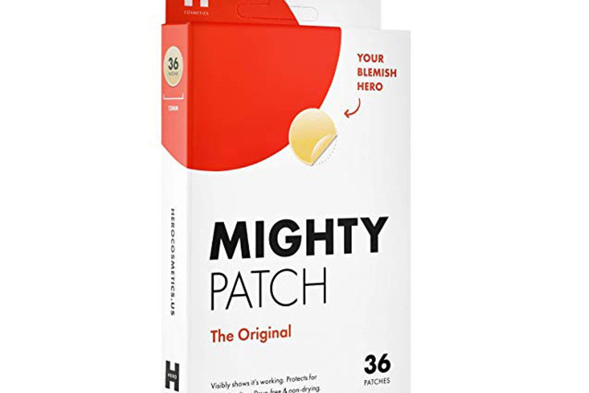 mighty patch hydrocolloid absorbing spot dot