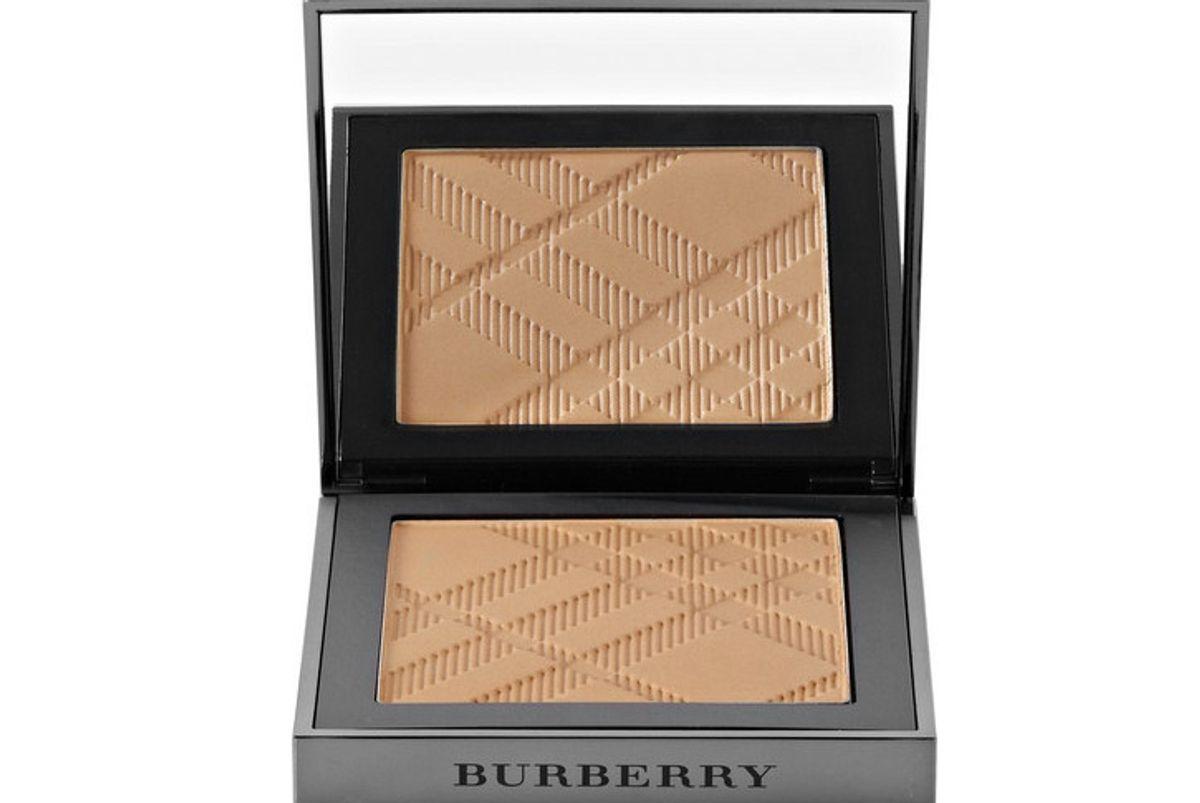 burberry beauty warm glow bronzer