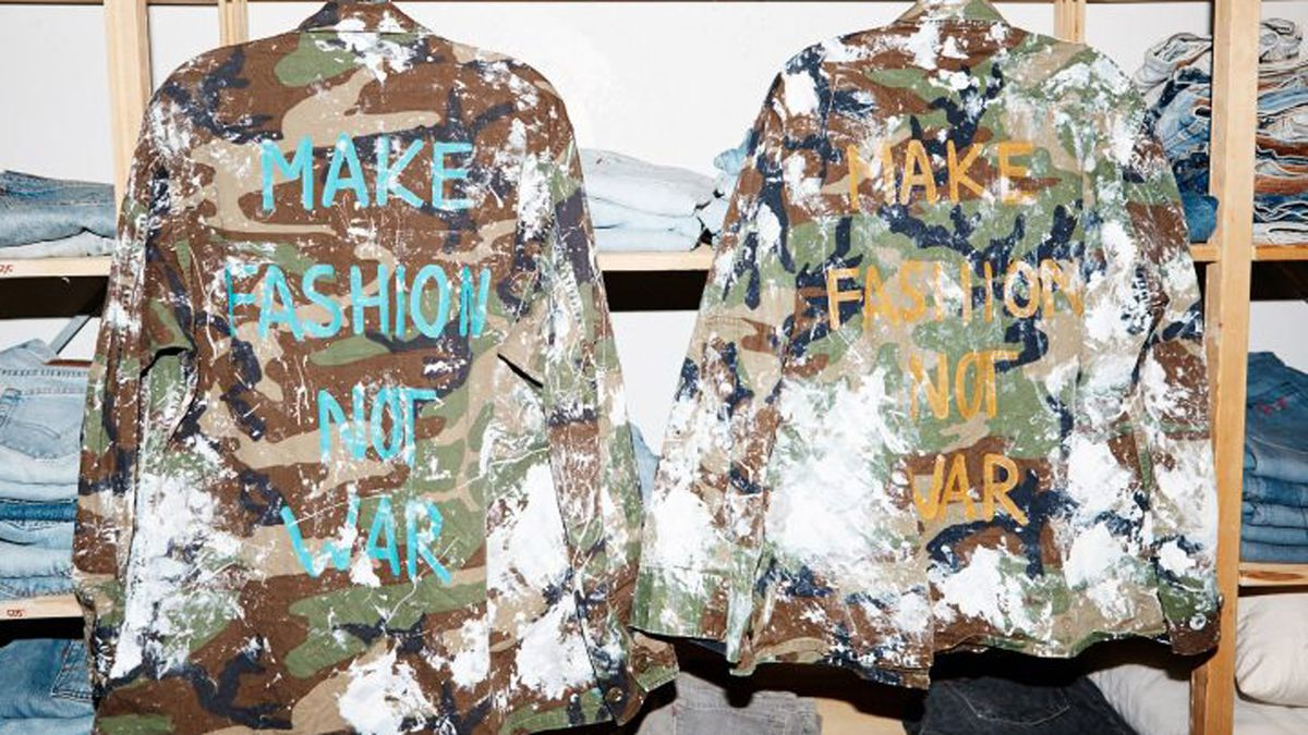 shop best sustainable fashion pieces