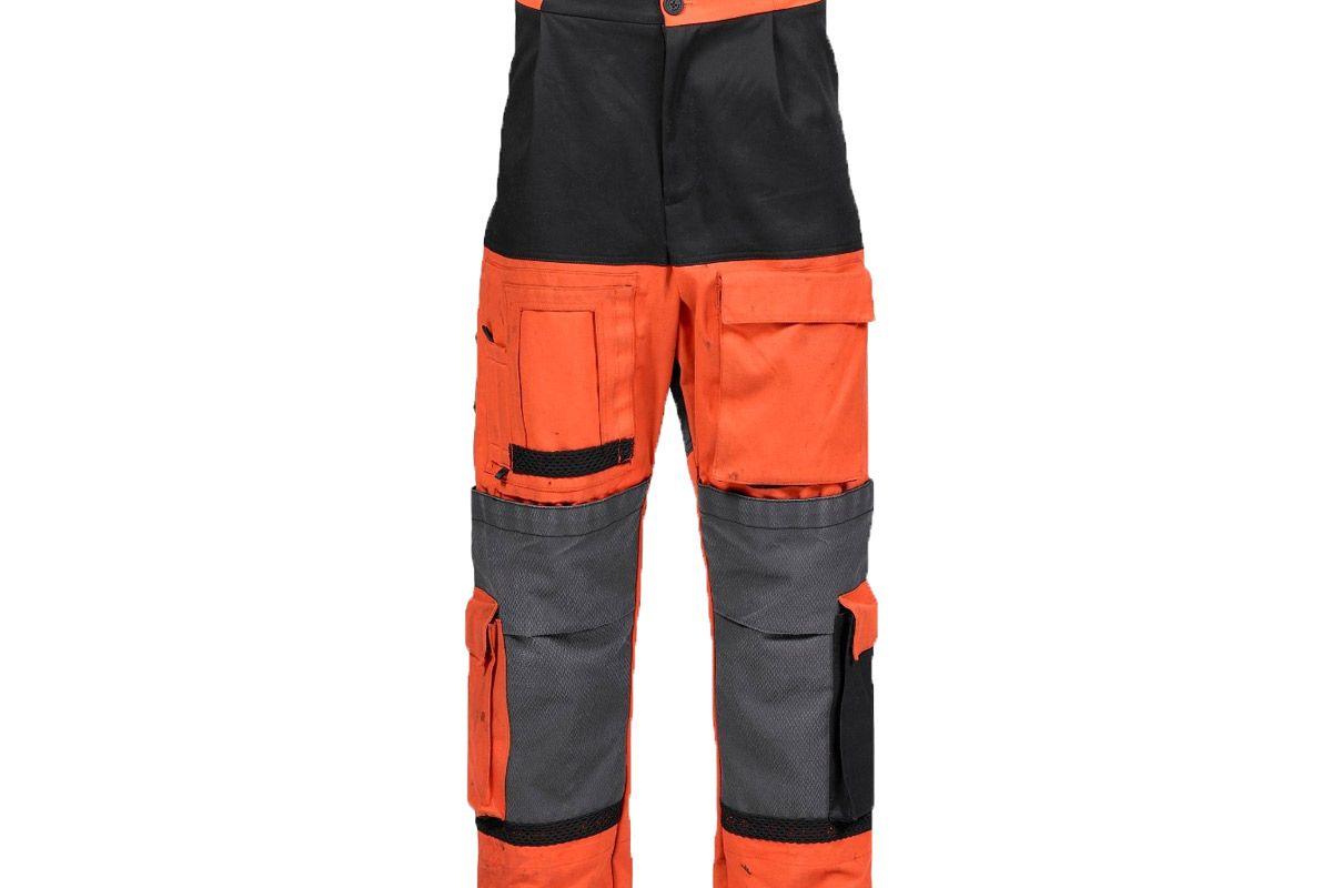 raeburn design remade winchman trousers