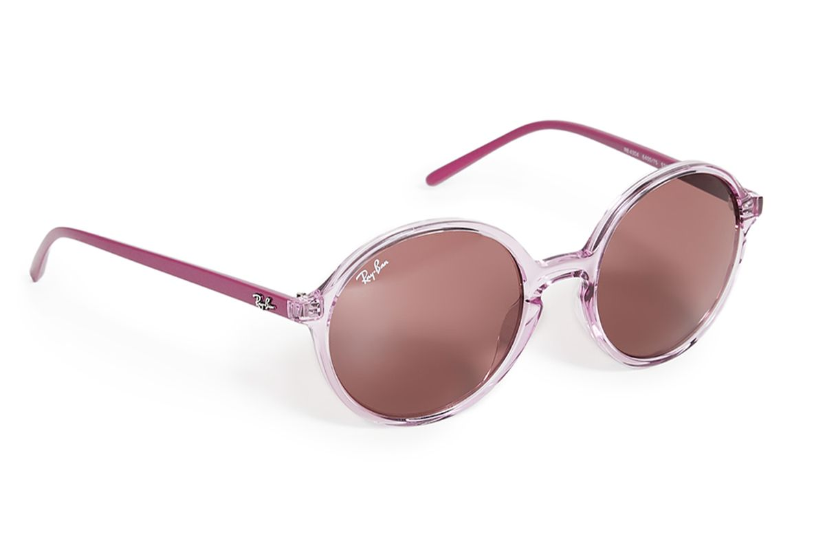 ray ban youngster round sunglasses