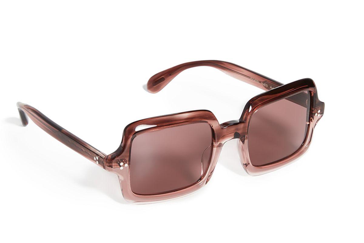 oliver peoples avri sunglasses