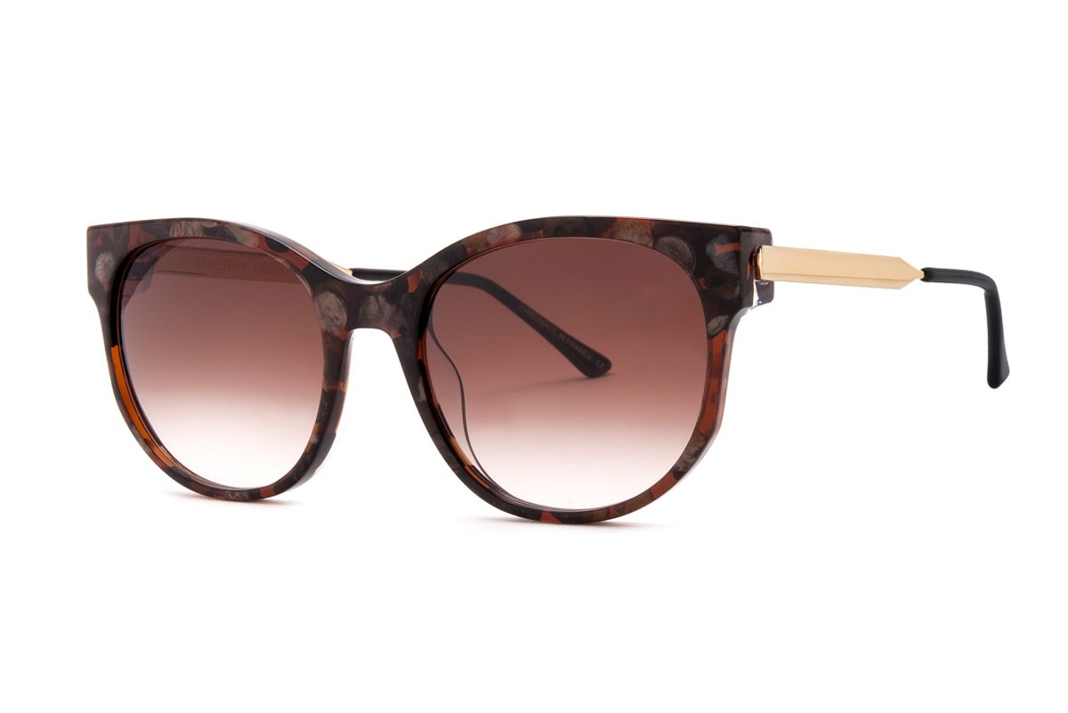 thierry lasry axxxexxxy vintage v235 sunglasses
