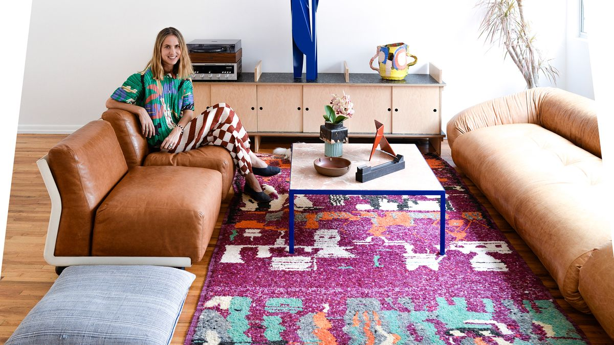 This Jewelry Designer's Los Angeles Home Is Pretty Much Perfect