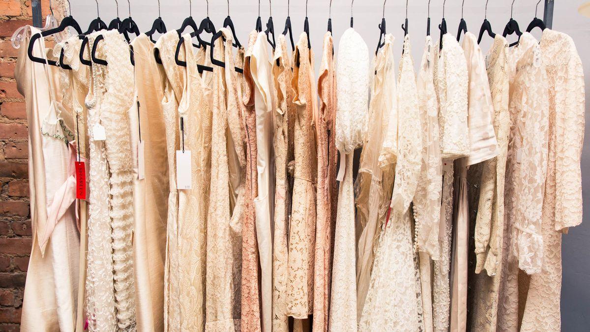 Wedding Dresses For The Vintage Obsessed