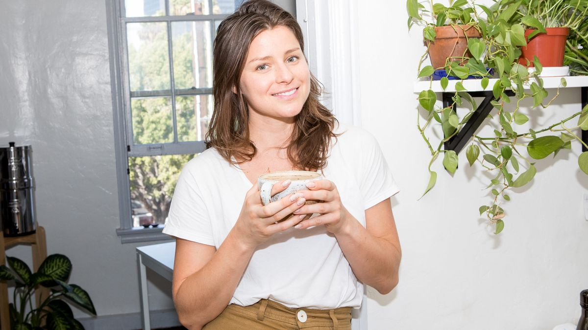 Lee From America Takes Us Inside Her Los Angeles Kitchen