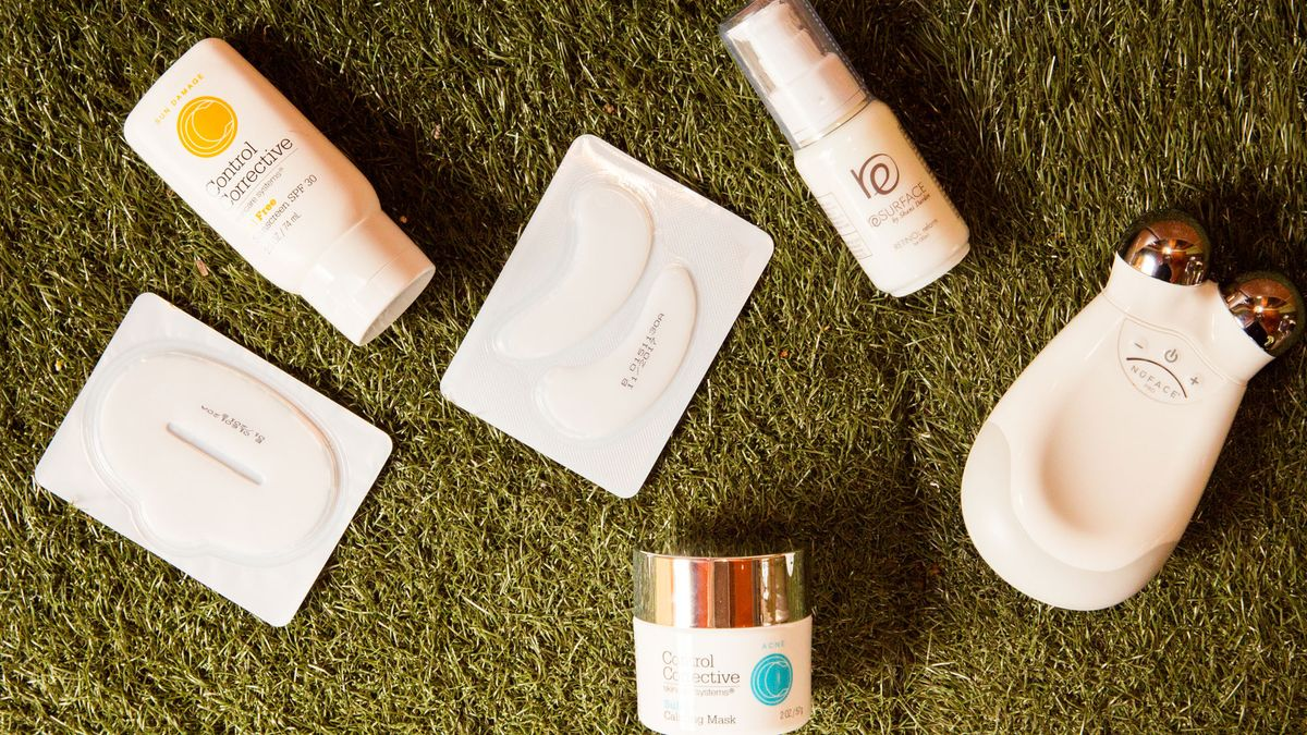 Road Testing This Season's Crop of Beauty Gadgets