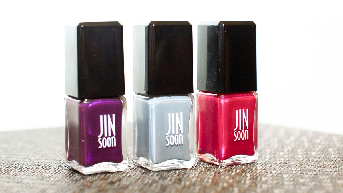 7 Nail Color Trends to Try This Fall