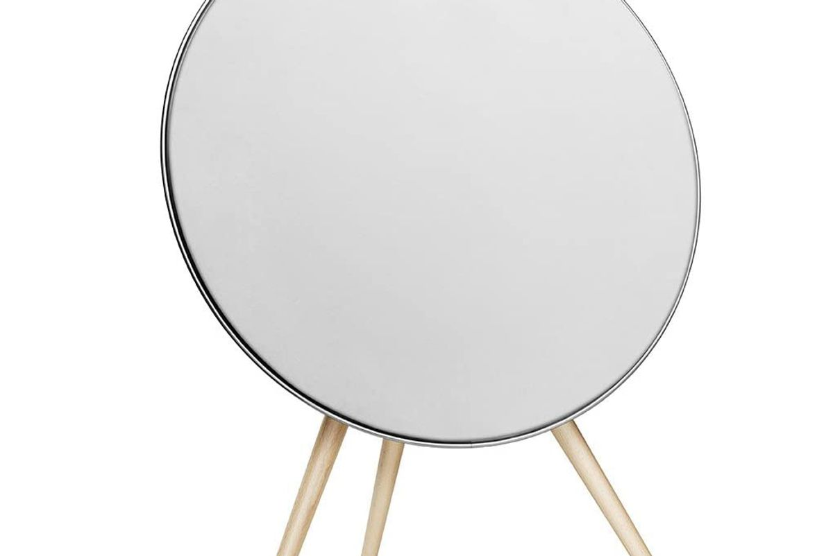bang and olufsen beoplay a9 wireless speaker