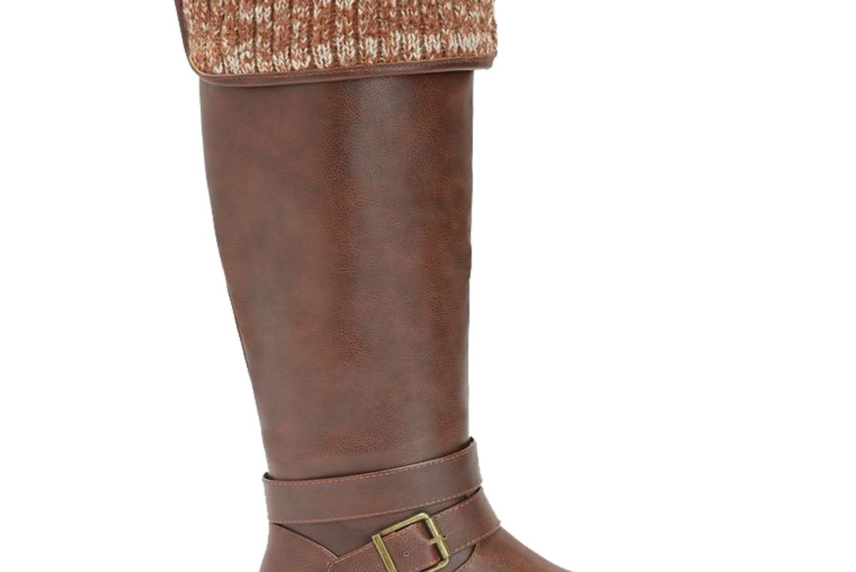 Scarletta Boots