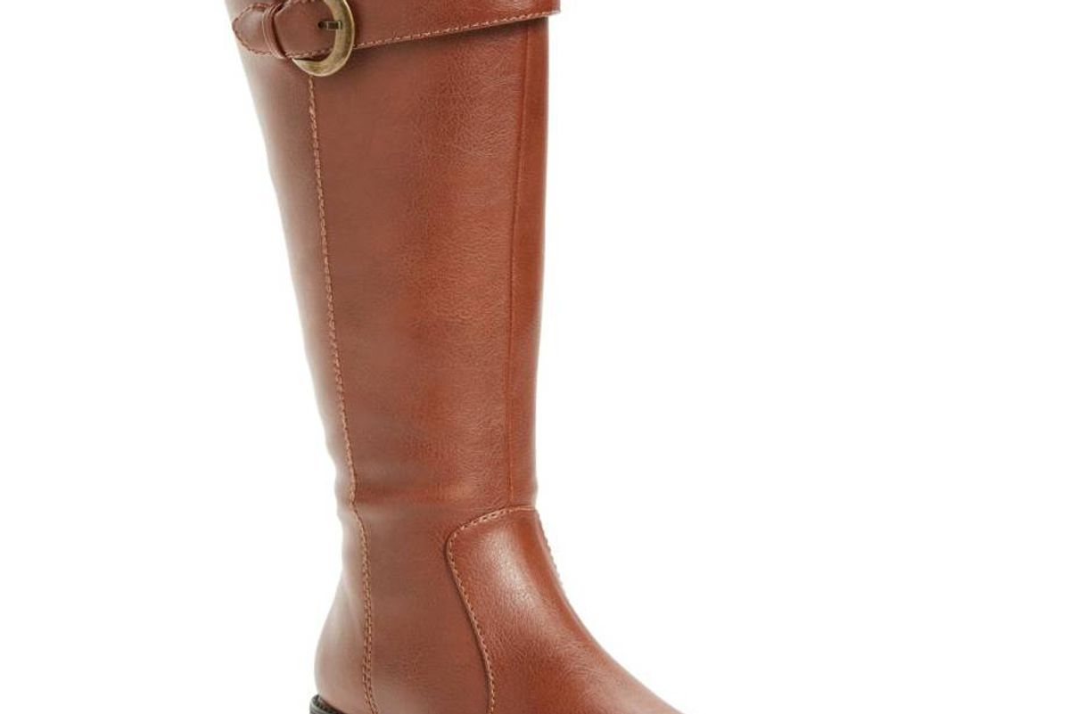 Stallion Riding Boot